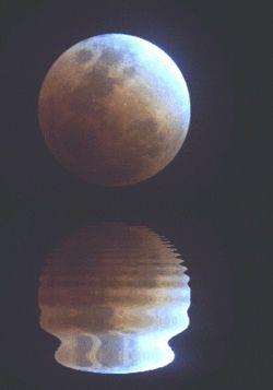 Moon Shadow #the2bandits #crystalvisions