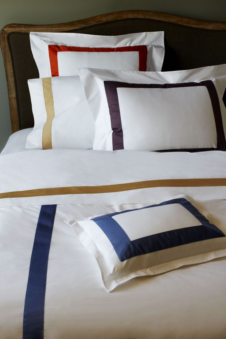 11 best sferra hotel look images on pinterest luxury bed linens