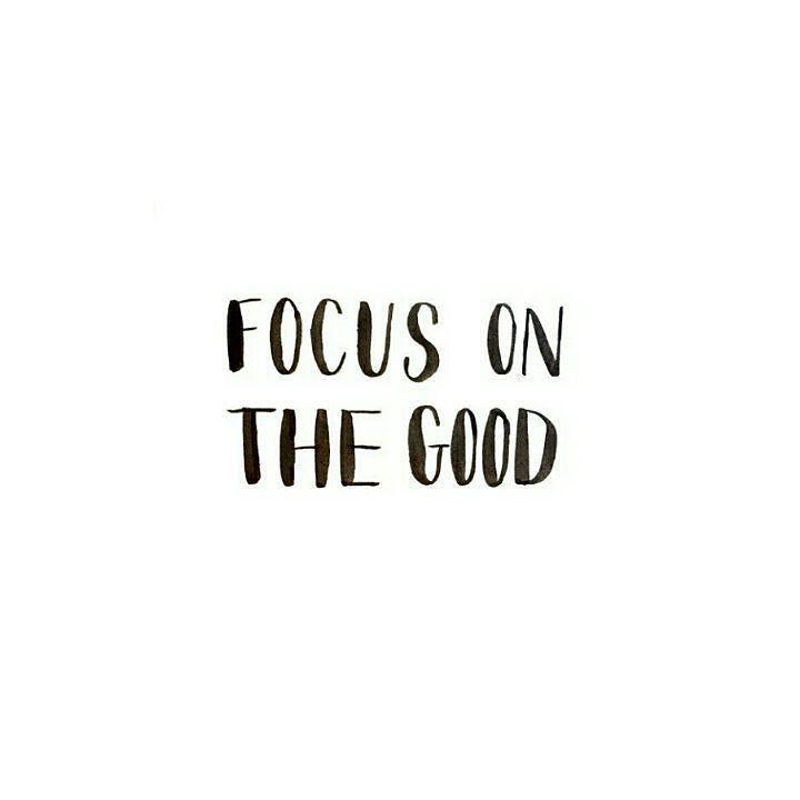 devenir plus positif