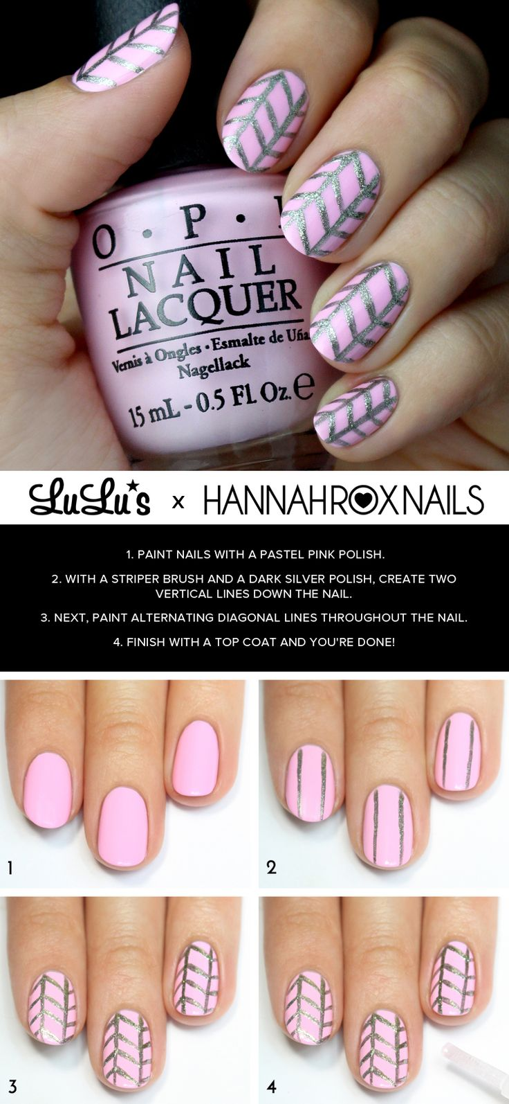 1621 best Nail Designs images on Pinterest | Nails design, Cute ...