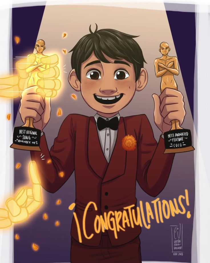 """585 Me gusta, 9 comentarios - HIDASHI / VICTUURI / HIGUEL (@ureshisanuniverse) en Instagram: """"CONGRATULATIONS @pixarcoco FOR THIS GREAT SUCESS!!! I am so happy for it. Please, keep creating…"""""""