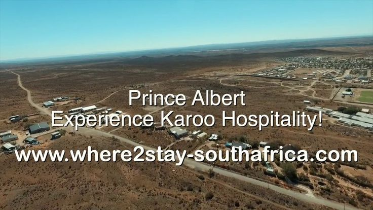 Prince Albert in the Karoo, South Africa - love this place!