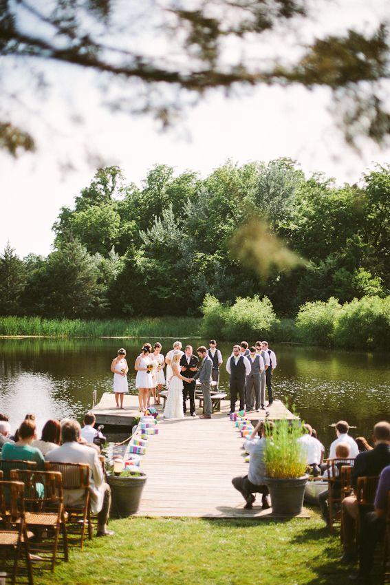 Best 25 Lake wedding ideas ideas on Pinterest Lake wedding