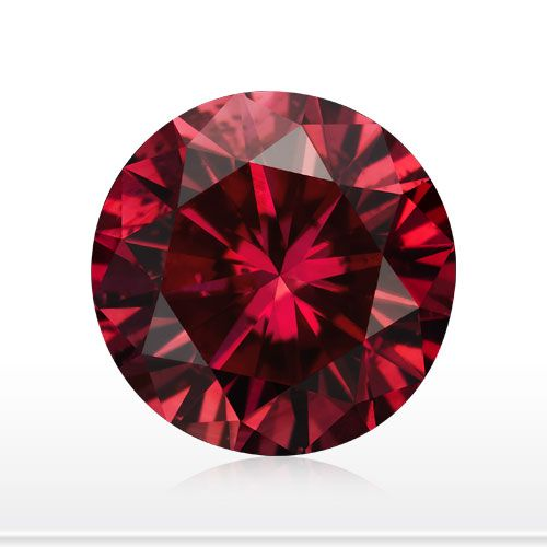 All About Natural Fancy Red Diamonds, what are red diamonds, where are they found, why do people invest in them