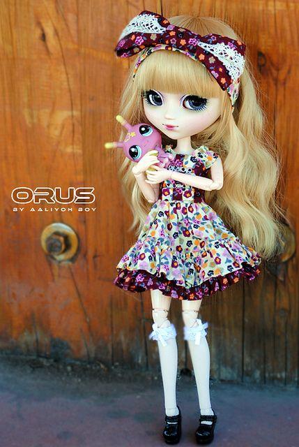 Happy B-day Yuffie!!!!!!!!! | Espero que estés pasando un bu… | Flickr