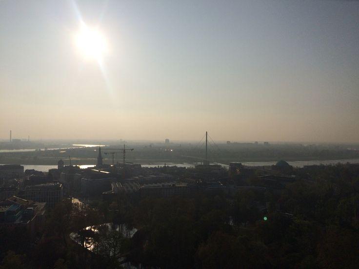 Düsseldorf @ Top