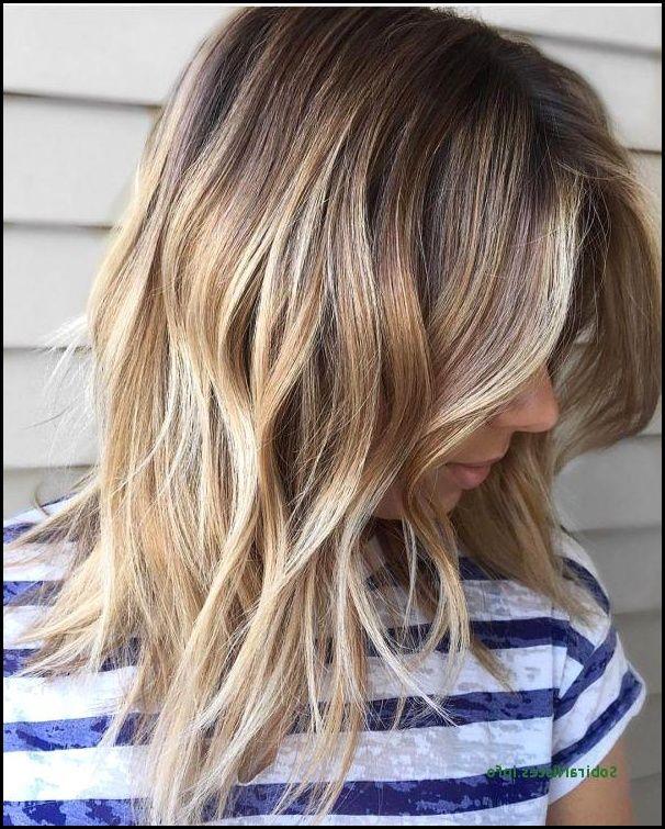 Damen Haarschnitt Mittellang Best Of Trendige Mittellange Haar