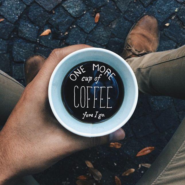Take your coffee photos to the next level.