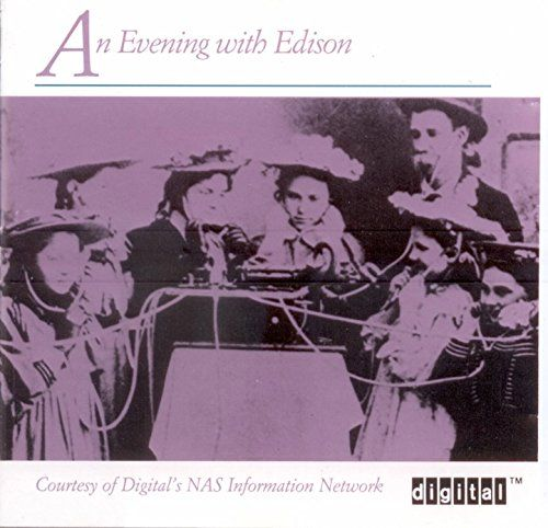 Audio CD from $22.13 5 Used from $22.13  Popular Songs and Releases From 1912,An Evening With Edison, Courtesy of Digital's NAS Informa... https://www.amazon.com/dp/B00UISYL4U/ref=cm_sw_r_pi_dp_x_0iUzybRRKTZYF