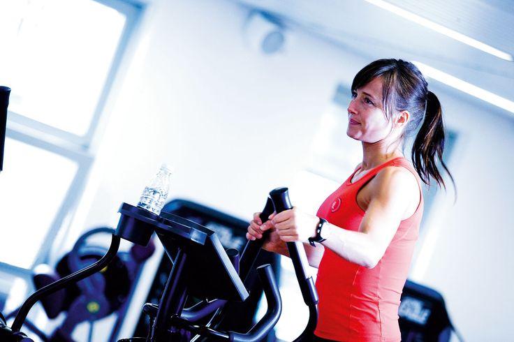 Intervaltræning rykker både ved din form og efterforbrænding, og så er det mindre tidskrævende end løb.