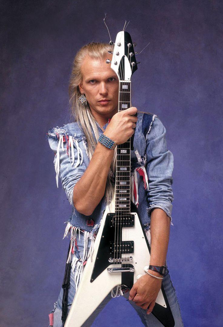 100 Best Guitar God Michael Schenker Images On Pinterest