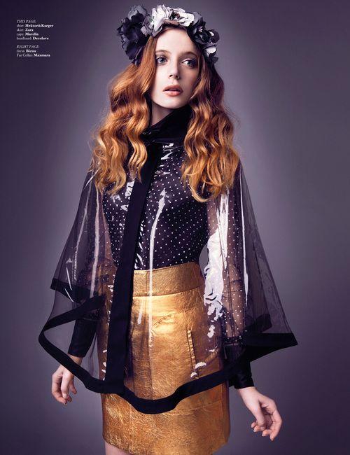 I want this rain coat!!!!!!!!!!!!!