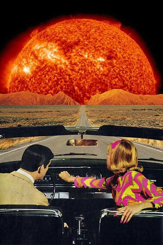As a kid I regularly fantasized the death of Sierra Vista by atom bomb.