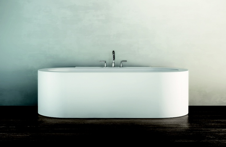 Abitalia | Design Blog - Makro - contemporary bathroom furniture