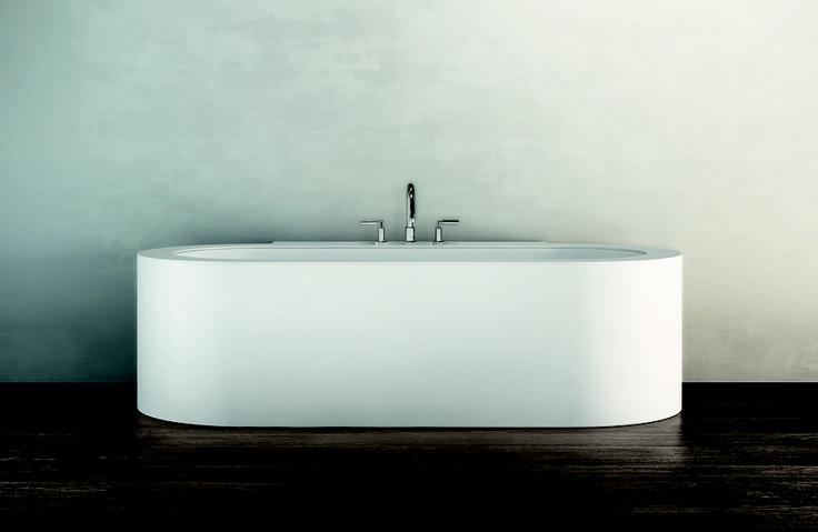 Abitalia | Design Blog - Makro - contemporary bathroom furniture