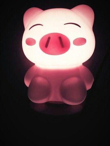 Fashon lamp