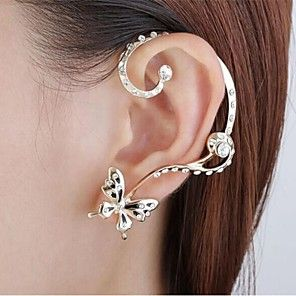 Cheap Ear Cuffs Online | Ear Cuffs for 2016