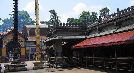 Kollur Photos - Check out ಕೊಲ್ಲೂರು ಚಿತ್ರಗಳು, ಮೂಕಾಂಬಿಕಾ ದೇವಾಲಯ photos, Kollur images & pictures. Find more Kollur attractions photos, travel & tourist information here.