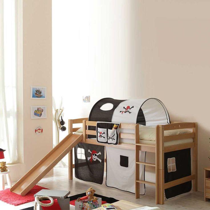 die besten 25 hochbett rutsche ideen auf pinterest babyrutsche etagenbett mit rutsche und. Black Bedroom Furniture Sets. Home Design Ideas