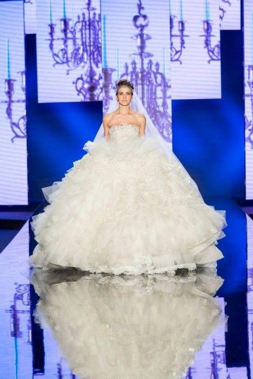Amelia Casablanca sposa 2016 (Foto 3/26) | Stylosophy
