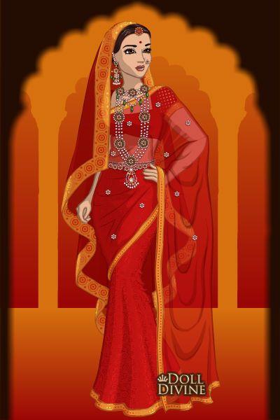 aishwarya rai as jodhaa bai