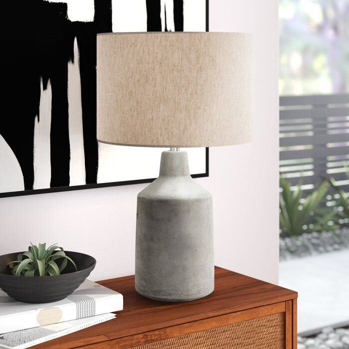 Shaun 25 Table Lamp In 2020 Farmhouse Table Lamps Table Lamp Table Lamp Base