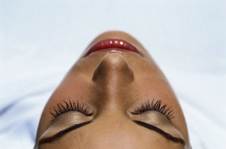 The Dos and Don'ts of Eyelash Extensions (They Cost A Fortune, But These Tips Are Free): Girls in the Beauty Department