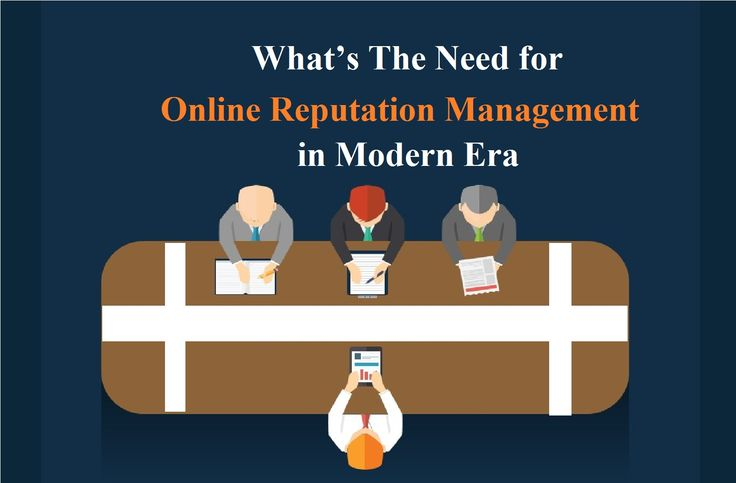 The scope of Online Reputation Management Services has widened hugely. Thus, the need of ORM is quite evident.   #ORM #ORMServices #ORMTips