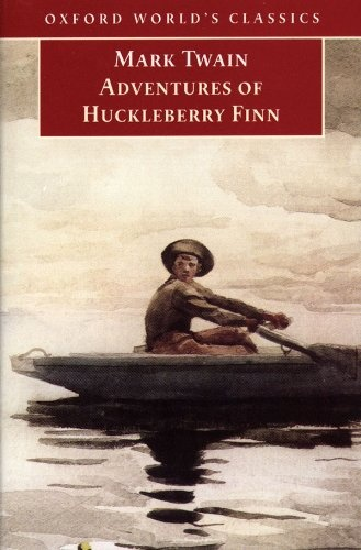 "should huckleberry finn be included in school curriculums A virginia school district has pulled copies of ""to kill a mockingbird"" and ""the adventures of huckleberry finn"" from classrooms and libraries while it weighs whether it should permanently ban the american classics because of the books' use of racial slurs in response to a formal ."