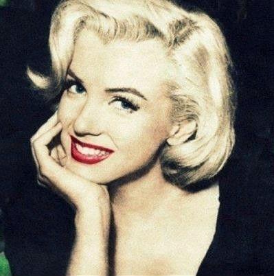 #Smile #MarilynMonroe