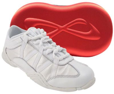 Nfinity Cheer Shoes, Womens Nfinity Evolution Cheer Shoes ... http://www.cheerandpom.com/583643/products/Womens-Nfinity-Evolution-Cheer-Shoes.html