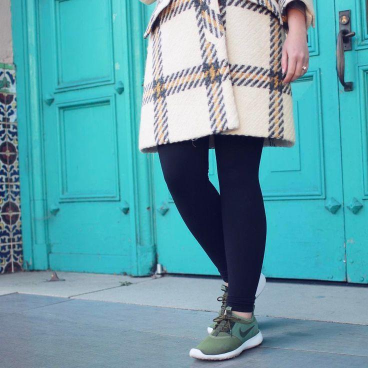 Athleisure wear for bloggers, #bloggerstyle, #womensfashion // #19thandhappy
