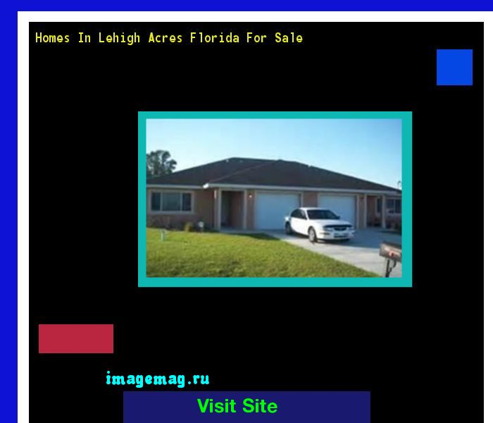 Homes In Lehigh Acres Florida For Sale 131355 - The Best Image Search