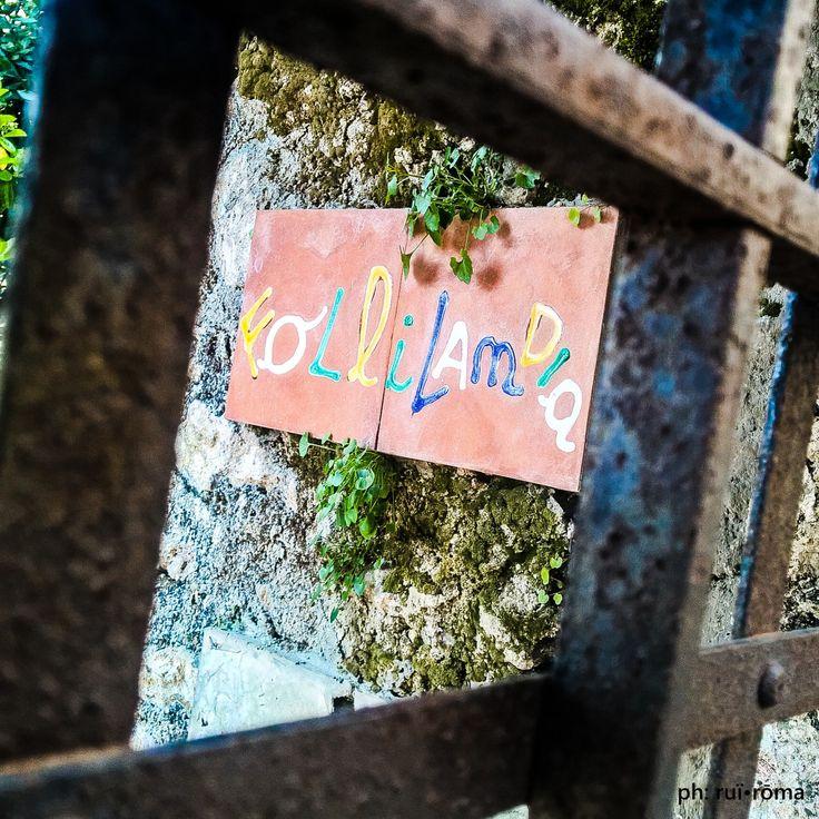 Siamo tutti costretti, per rendere sopportabile la realtà, a coltivare in noi qualche piccola pazzia. [M.Proust] #follilandia #pazzia #follia #craze #madness #photo #citazione #quote #photography #philosophy #Italy #Italian #life #light #Napoli #Naples #CostieraAmalfitana #Ravello #mare #sea #Campania #instagood #instacool #ig_napoli #ruiroma