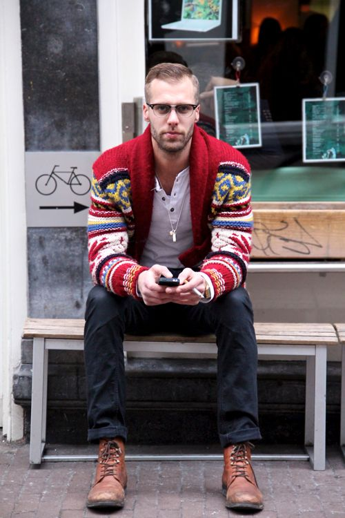 209 best Men's Fashion that's not playing images on Pinterest