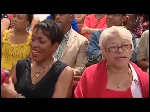 Bishop TD Jakes 2016 The Odds Against Wholeness (July 19, 2015) FULL Sermon Only - video. fb: https://www.facebook.com/tdjakesBigFAN