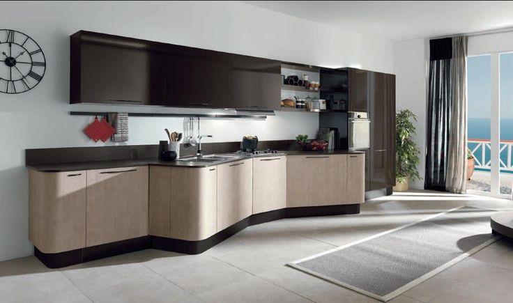 Aran la trovi da montella domus arredo http www for Aran world kitchen cabinets