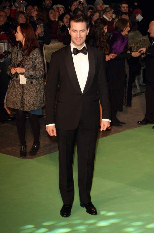 Richard Armitage  man knows how to wear a tux!  SEXY!