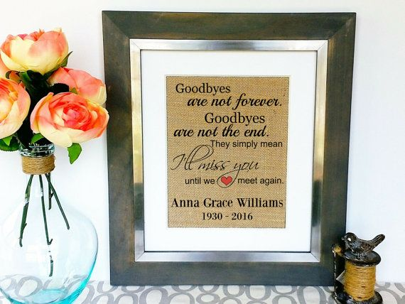 45 best Memorial Gifts images on Pinterest | Memorial gifts ...