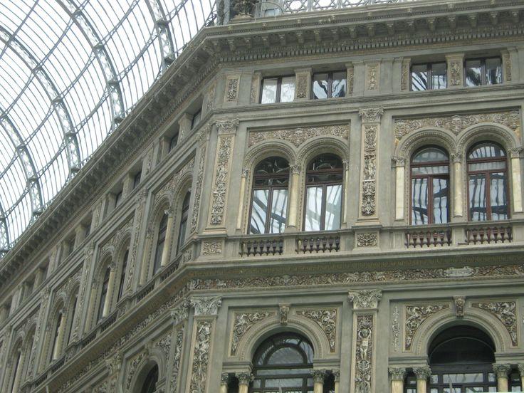 Galleria Umberto I Napoli - Naples