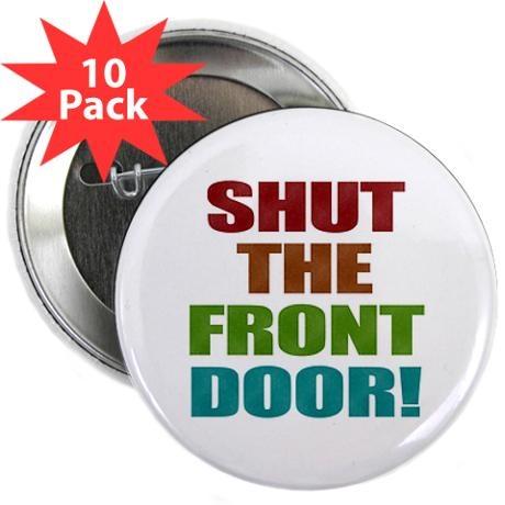 Shut The Front Door Tiffany Dunn