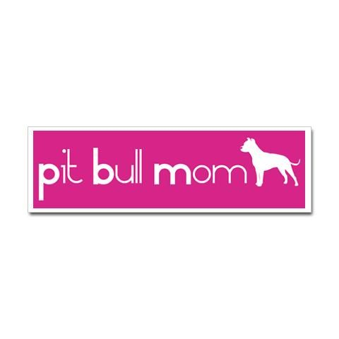 I love all dogs but Pitbulls have a special place in my heart.