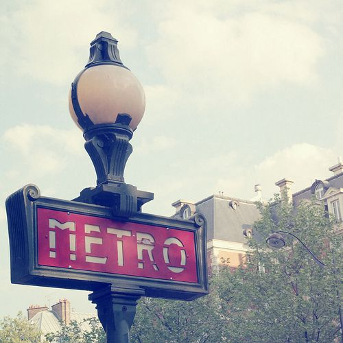 location metro bastille