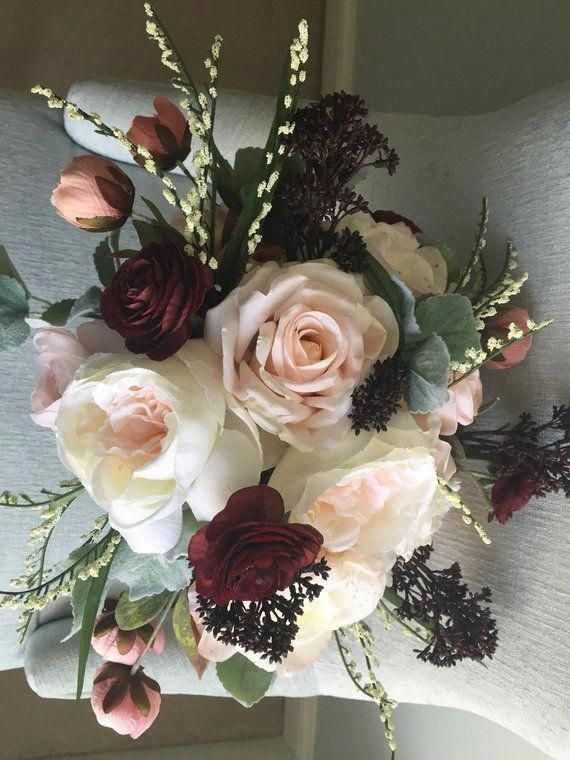Weddingwire Cost Small Bridal Bouquets Flower Bouquet Wedding Bridal Bouquet Fall