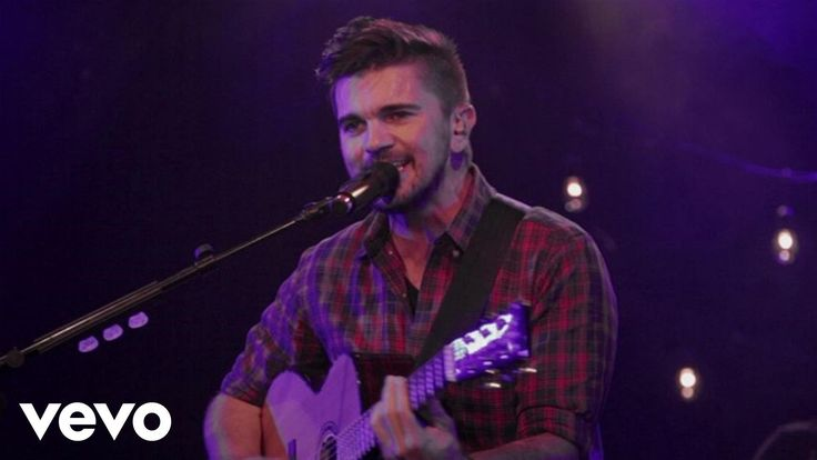 Juanes - La Paga (Live) - YouTube
