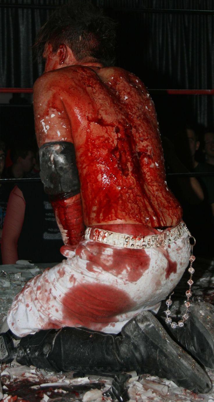 Wrestleing Hardcore 90