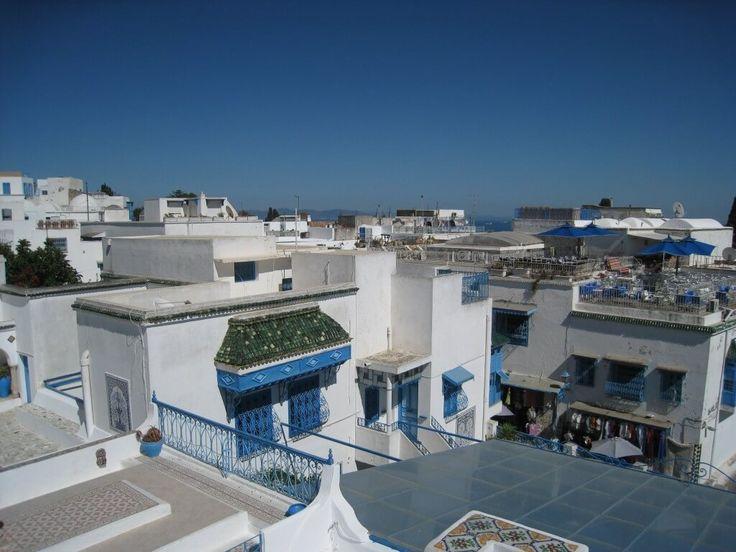 Африка. Поездка в Тунис. Что смутило и меры предосторожности_12