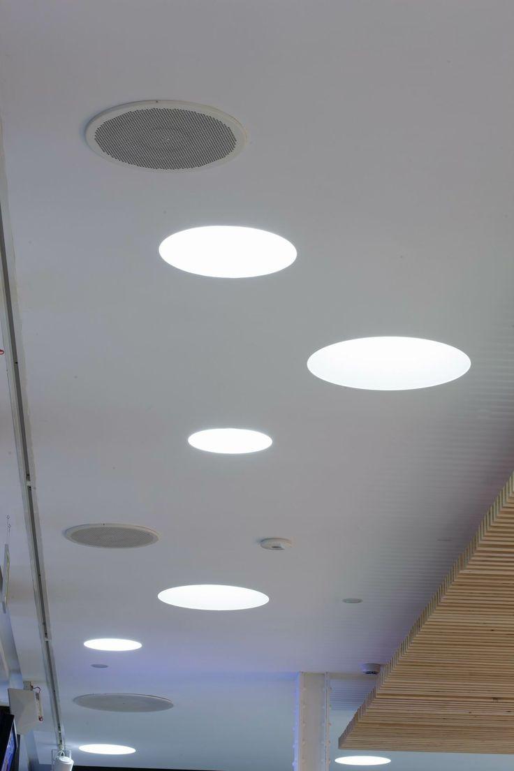 81 best taralux proyectos edificios images on pinterest - Iluminacion bilbao ...