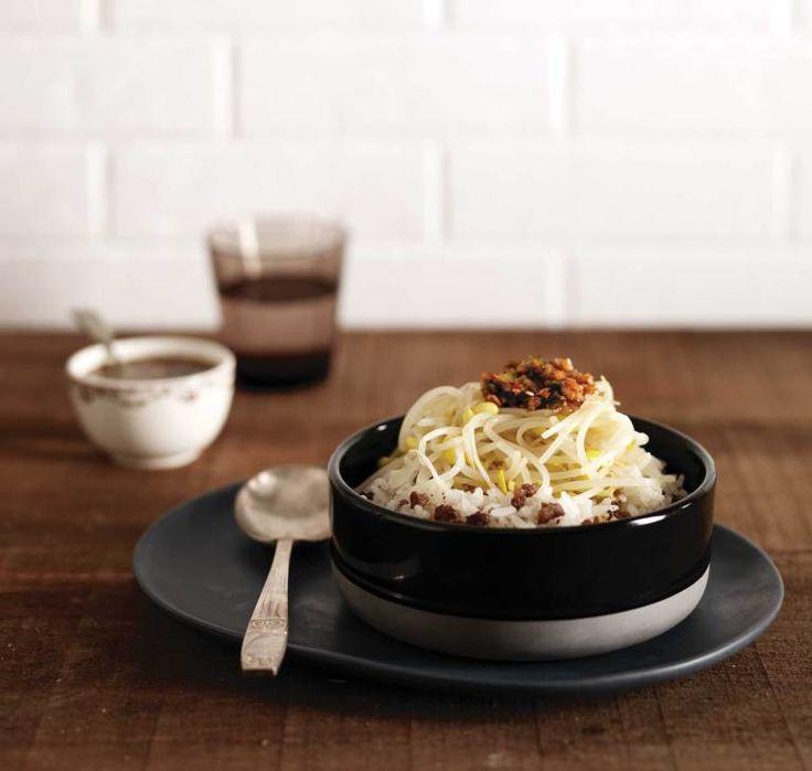 콩나물밥 © 심윤석