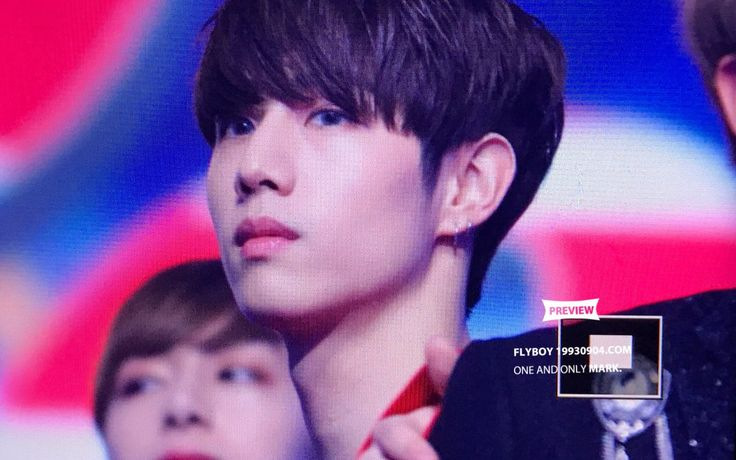 161231 MBC Gayo Daejejeon #mark #got7 #myperfectboy #marktuan #igot7 #happynewyear #2017 IGOT7 ❤️ GOT7